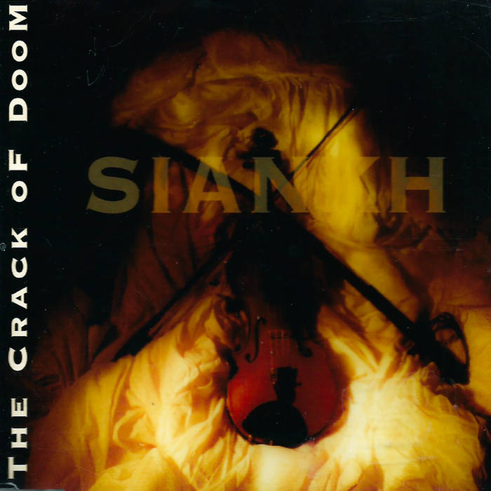 The Crack oF DooM - Siankh